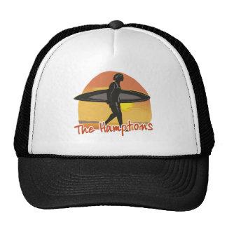 Hamptons Surf Trucker Hat