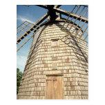 Hamptons 'Windmill 2' POSTCARD