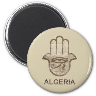 Hamsa Algeria Refrigerator Magnets