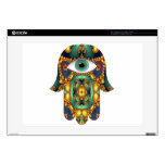 Hamsa Hand Laptop Decal