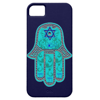 Hamsa iphone 5 barely case case for the iPhone 5