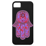 Hamsa iphone 5 barely case iPhone 5 cover