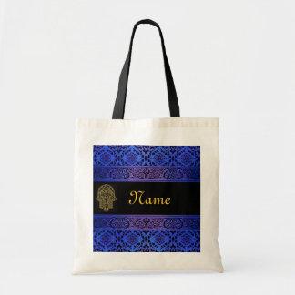 hamsa*lace*bag