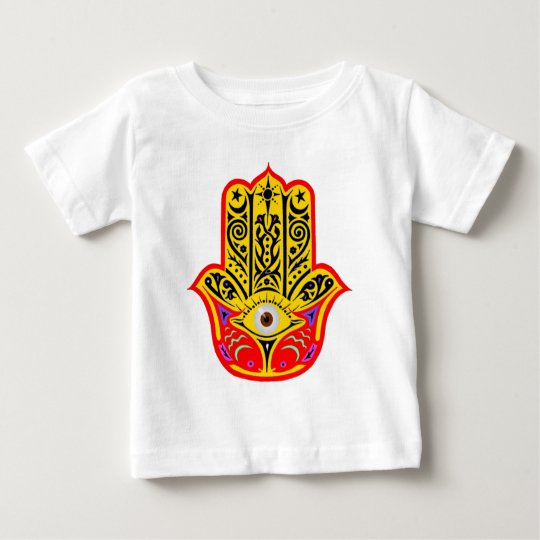 Hamsa - Magic Hamsa Baby T-Shirt