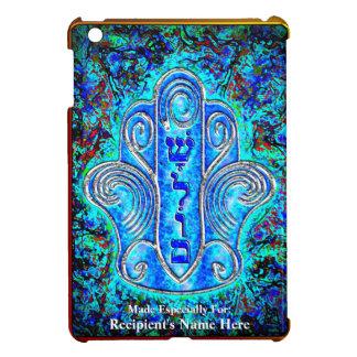 Hamsa Passion (Personalized iPad Mini Case) Case For The iPad Mini