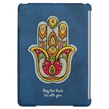 HAMSA Protective Amulet Hard shell iPad Mini Case