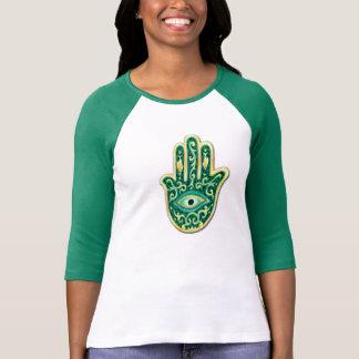 Hamsa woman T-Shirt