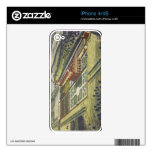 Hamstead Marshall in the county of Berkshire engra Skins For The iPhone 4S