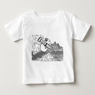 Hamster and a weapon of mass destruction shirt