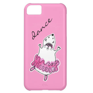 Hamster Ballerina - Dance Cover For iPhone 5C
