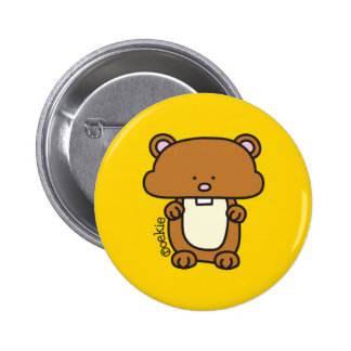 Hamster - Button