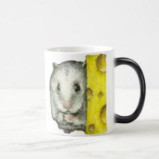 Hamster Coffee Mugs