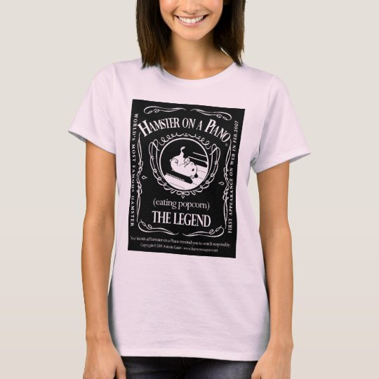 hamster daniels T-Shirt