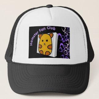 Hamster Fan Club Hat