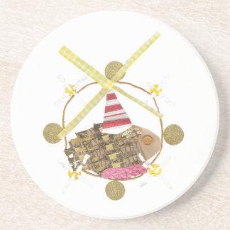 Hamster Ferris Wheel Coaster