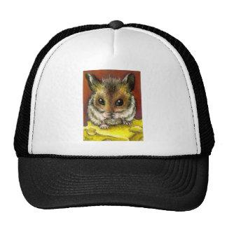 hamster hat