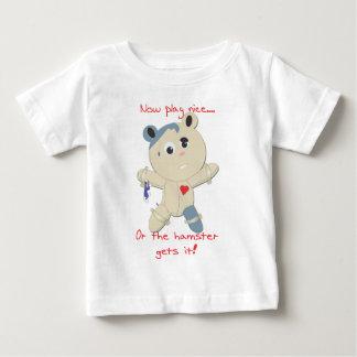 hamster hostage t shirt