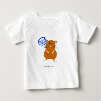 Hamster Inside Baby T-Shirt