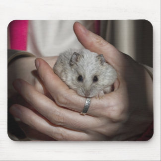Hamster Pad Mouse Pad