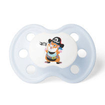 hamster pirate pacifier