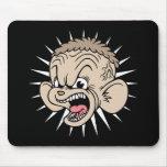 Hámster rabioso alfombrillas de raton