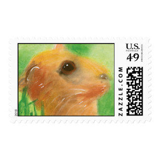 Hamster Stamps