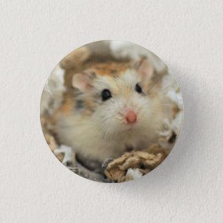 Hamster stare (button) button