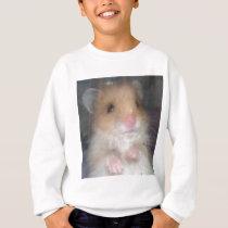 hamster sweatshirt