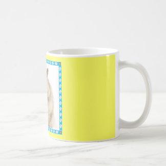 hámster taza