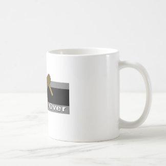 HamsterDown copy Mug