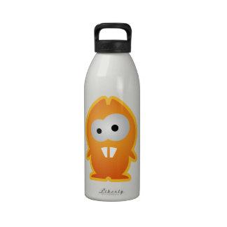 Hamsterlein Botellas De Agua Reutilizables