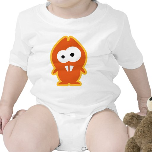 Hamsterlein Trajes De Bebé