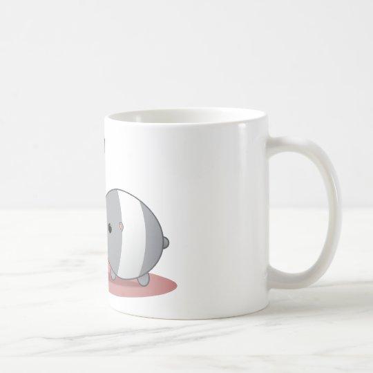 hamsters in love coffee mug