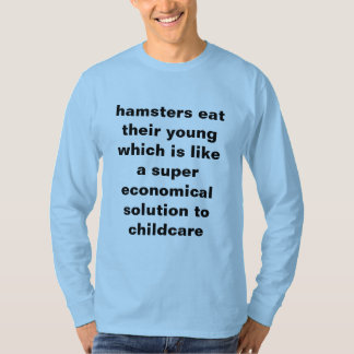 hamsters T-Shirt