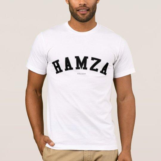 Hamza T-Shirt