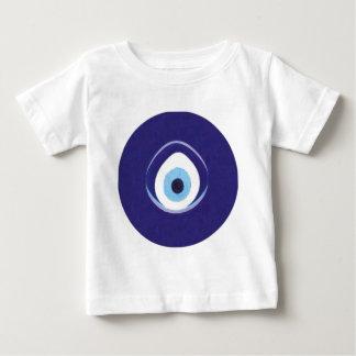 Hamza to the Evil Eye Baby T-Shirt