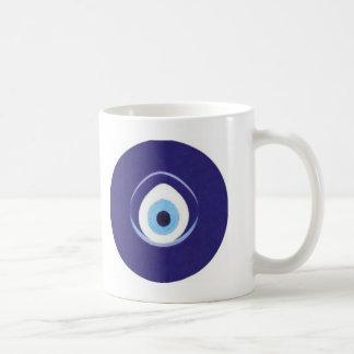 Hamza to the Evil Eye Coffee Mug