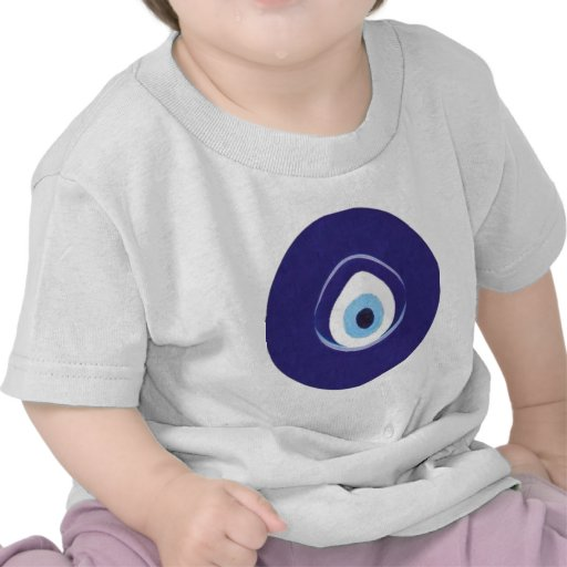 Hamza to the Evil Eye T-shirts