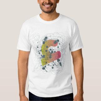 Hamza Typo T-Shirt