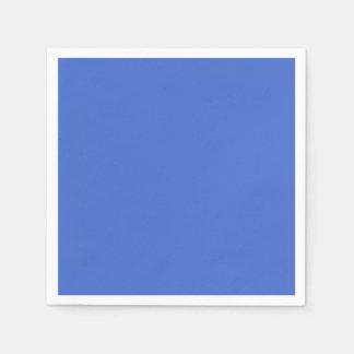 Han Blue Paper Napkin