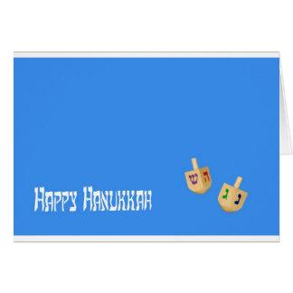 han_hor greeting card