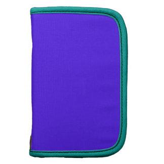 Han Purple Peacock Simple Monochrome Planner