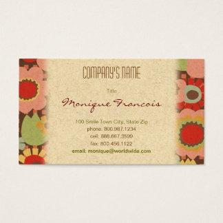 Hana Bisiness Card