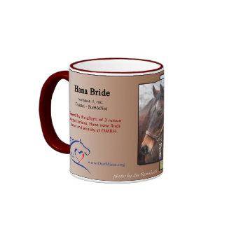 Hana Bride Mug