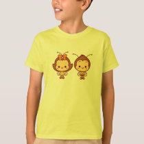 Hana & Hachi Kids Shirt
