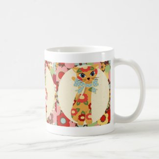 Hana Kats Mug mug