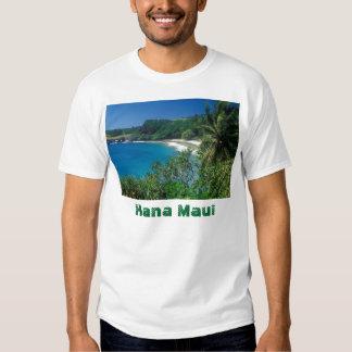 Hana Maui Hamoa Beach Hawaii T-shirt