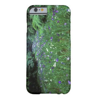 Hana Shobu (Japanese Water Iris), Meiji Shrine, Barely There iPhone 6 Case