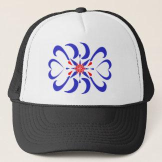 Hanabi Trucker Hat