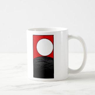 hanafuda japanese card (JAPAN KYOTO) Mug